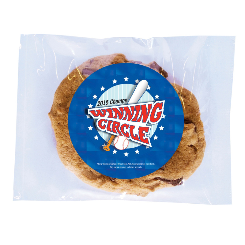 Single Cookie Bag