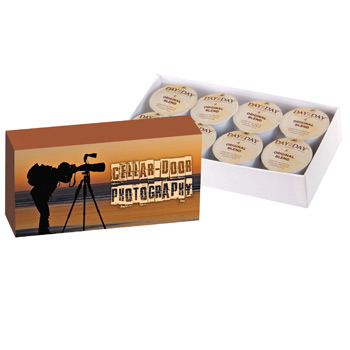 Custom Coffee Box 8-Pack