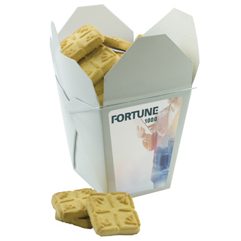 Fortune Cookie Box