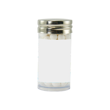 Gourmet Plastic Tube (Small)