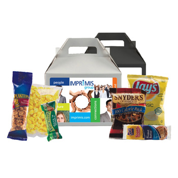 Snack Pack - Large